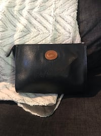 Dooney Cosmetic pouch Clutch