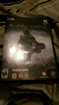 Middle earth shadow of mordor game Gilbert, 85298