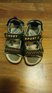 Sandals for boy size 30  Sandnes, 4314