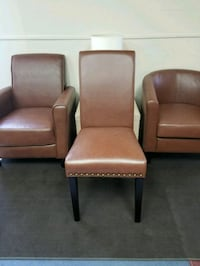 Dining chairs Sacramento, 95815