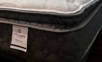 King mattress sets ($275 and up)