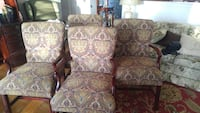 Chairs $80 for 2