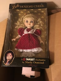Adora belle doll in window box package Des Moines, 50315