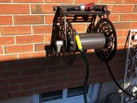 Wall mount hose real and hose West Lincoln, L0R