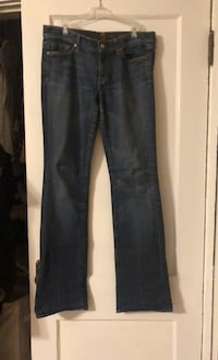 Seven for All Mankind bootcut jeans Boston, 02215