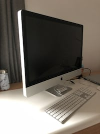 iMac (27-inch, Late 2009) Dartmouth, B3A