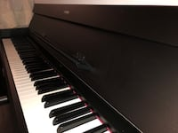 YAMAHA YDP-S52B Digital Piano 88-Keys Hyattsville, 20783