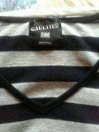 Jean Paul Gaultier dress.Small size(40). Toronto, M2R