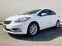 Kia - Forte EX - 2014 - Backup Camera - Fully Equipped - Like New - Runs Excellent - Gas Saver - EZ FINANCING - CREDITO FACIL!! Ontario, 91762