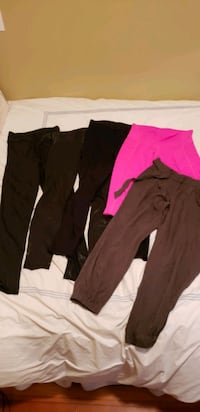 women's assorted pants North Vancouver, V7R 1C4