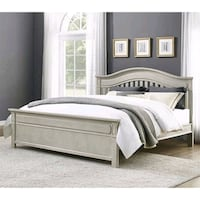 Parsley king size bed Laval, H7T 2X7