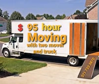 Moving services  Chevy Chase