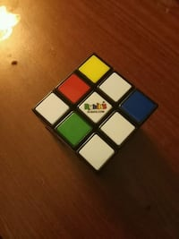 3X3 Rubik's cube College Station, 77840