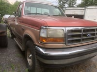 Ford - F-150 - 1995 Hedgesville