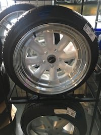 MSR 17x9.5 Wheels 5x114.3 BRAND NEW WAS $1799.99 NOW $1199.99!  Indianapolis, 46203