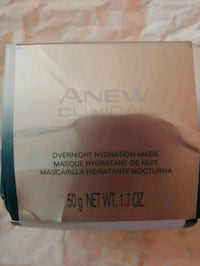 Anew Clinical 2537 km