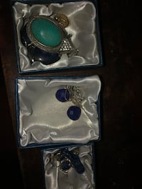 Assortment jewelry  Lothian, 20711