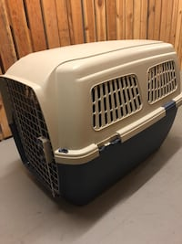 Like new Pet Carrier for travel or home Vancouver, V6H