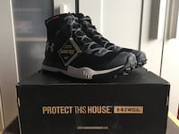 Under Armour Men's Hiking Boots Toronto, M1H 3H3