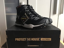 Under Armour Men's Hiking Boots