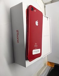 IPHONE 8 64GB ROJO Valencia