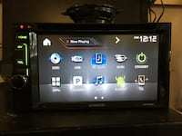 Kenwood touch screen dvd,aux,usb,bluetooth test before you buy Las Vegas, 89104