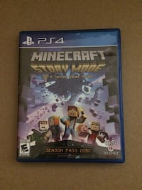Minecraft: Story Mode season 1 pass Bend, 97702