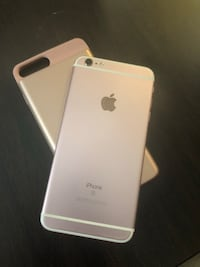iPhone 6s Rose Gold 64gb  Indianapolis, 46227