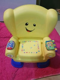 Fisher price laugh and learn smart stages chair Brampton, L6Y