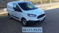 Ford Courier Montroy