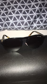 Tom Ford sunglasses Vancouver