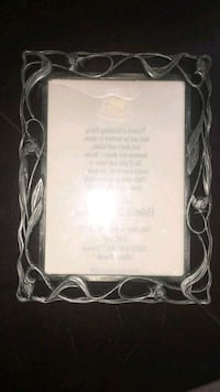 Metal Picture frame  Metairie, 70006