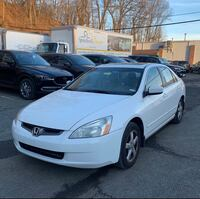 2005 Honda Accord EX 5AT w/Leather Navigation Bayonne
