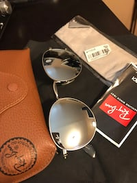 BRAND NEW Classic Ray Ban Stylish & Rich ROSEDALE