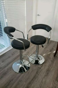 stools from the brick  Surrey, V3S 6X6