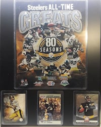 Steelers all time greats