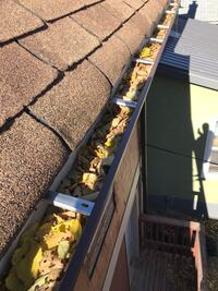eave trough cleaning Winnipeg, R3C 1Y9