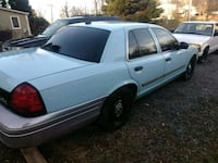 Ford - Crown Victoria - 2011 La Plata, 20646