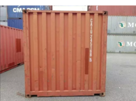 nice 20ft shipping container
