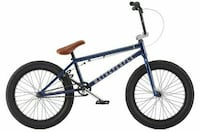 We the people BMX bike,new