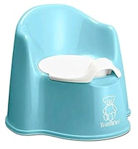 The BABYBJORN Potty Chair. Annandale, 22003