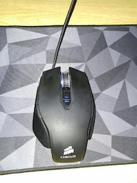 Corsair M65 gaming mouse TRADE