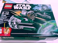 Brand new Star Wars lego Toronto, M8W 3X3