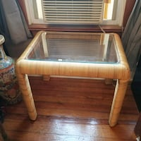 End table Chester, 10918