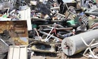 I will remove your unwanted junk,scrap and or all metals McMinnville