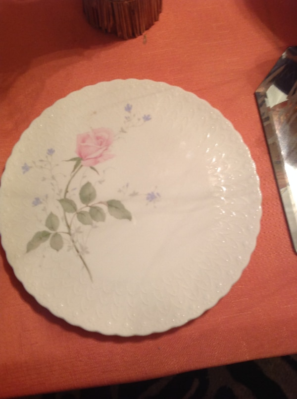 Mikasa China serving dish