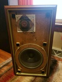 Large Advent speakers , new surrounds & o  Richmond, 23228