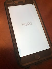 Unlocked iPhone 6 16gb black, no scratches, dents or water damage. Accessories not included!  New York, 11377