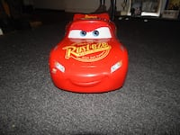 Lightning McQueen Computer WASHINGTON