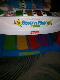 Step n play piano Silver Spring, 20902